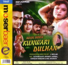 Main Hoon Kunwari Dulhan 2001 Hindi Movie Watch Online