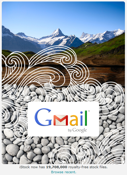 Cách thay đổi giao diện họp thư Gmail