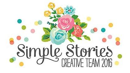 Simple Stories Creative Team 2016!