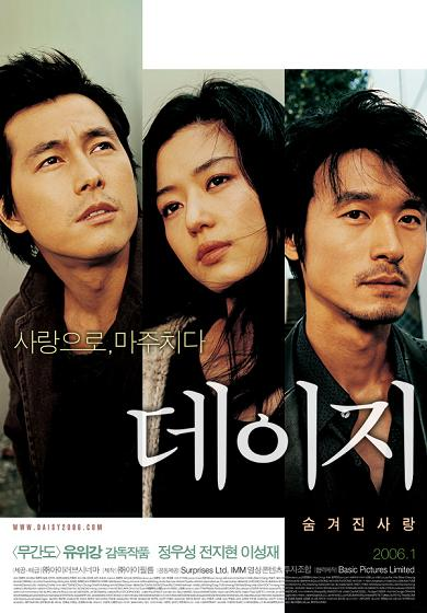 Surprise korean movie
