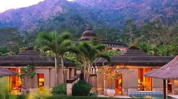 Penginapan Murah Di Dekat Candi Borobudur