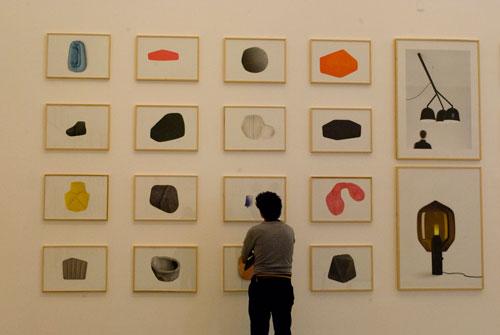 Arte y diseño contemporáneo en el MUAC