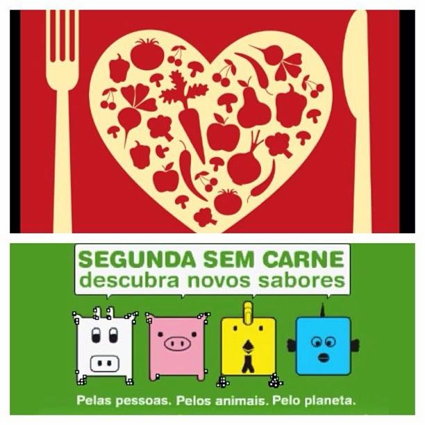 Segunda sem Carne
