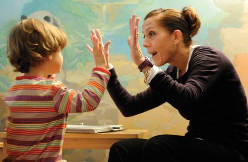 Autism Awareness day, April 2 , Autism children