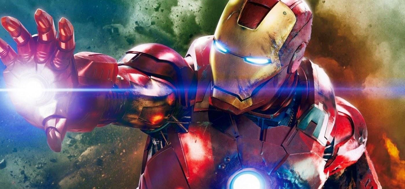 Robert Downey Jr considera retornar para Homem de Ferro 4