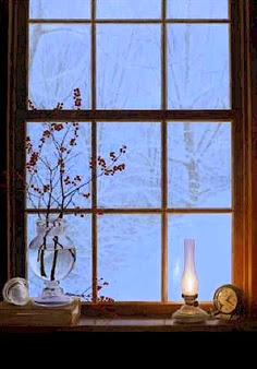 let it snow.. shabby&countrylife.blogspot.it