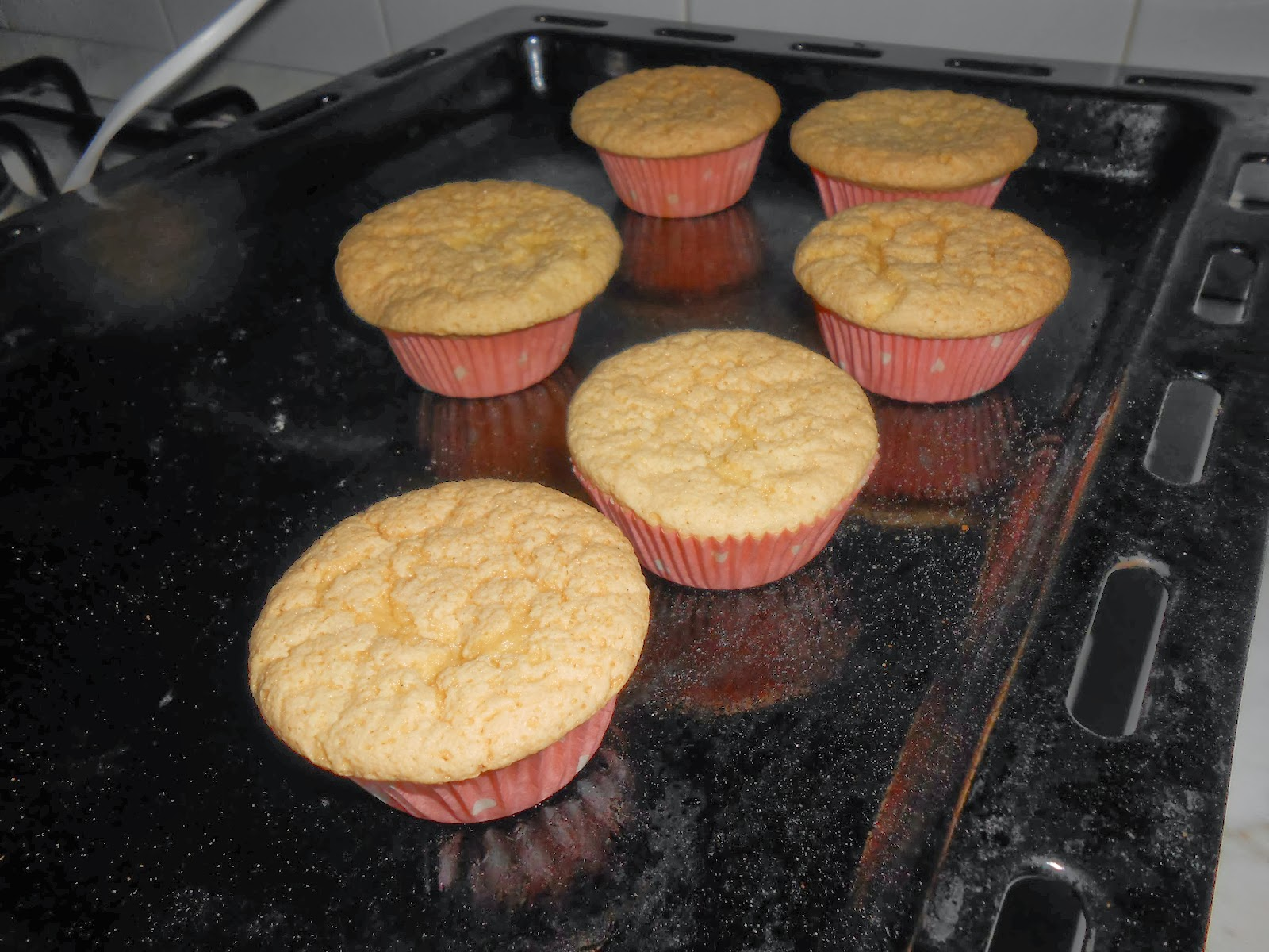 Easy Vanilla Cupcake Recipes For Kids