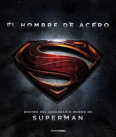 El Hombre de Acero (Superman) Hd 1080 Dual [MG]