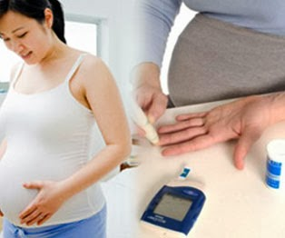 Pregnancy and Diabetes