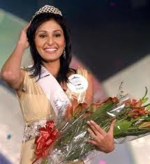 Miss India Femina and Pooja Chopra pictures photos