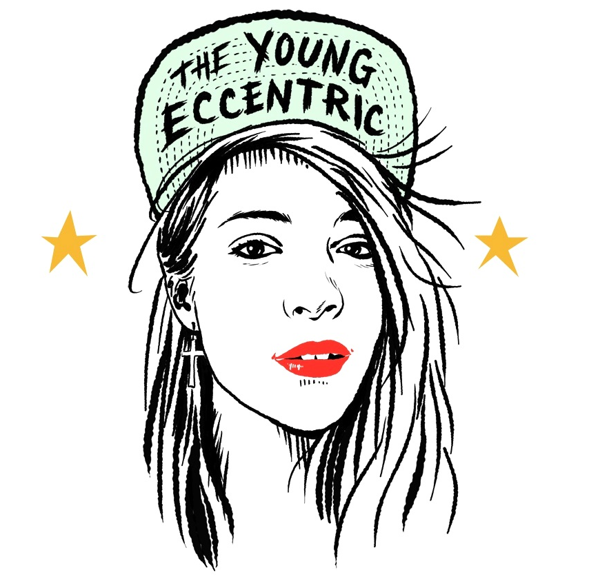 The Young Eccentric - UK fashion blog
