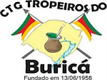 CTG Tropeiros do Buricá