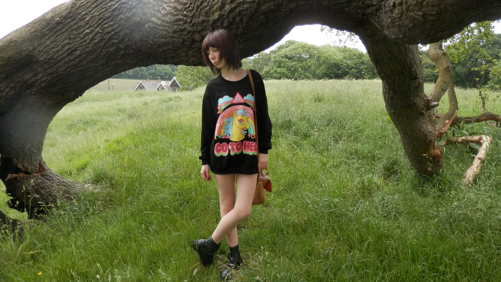 Kill Star Sweater