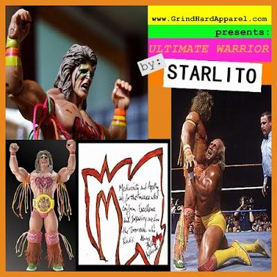 Starlito-Ultimate_Warrior-(Bootleg)-2011