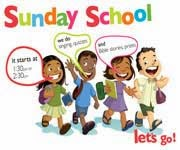 Christians celebrate World Sunday School Day 2013