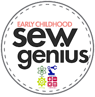 Sew Genius | STEM (Science, Technology, Engineering & Math) Education Through Sewing in Loudoun County