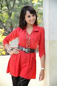 Aarushi latest Glamorous Photos-thumbnail-7