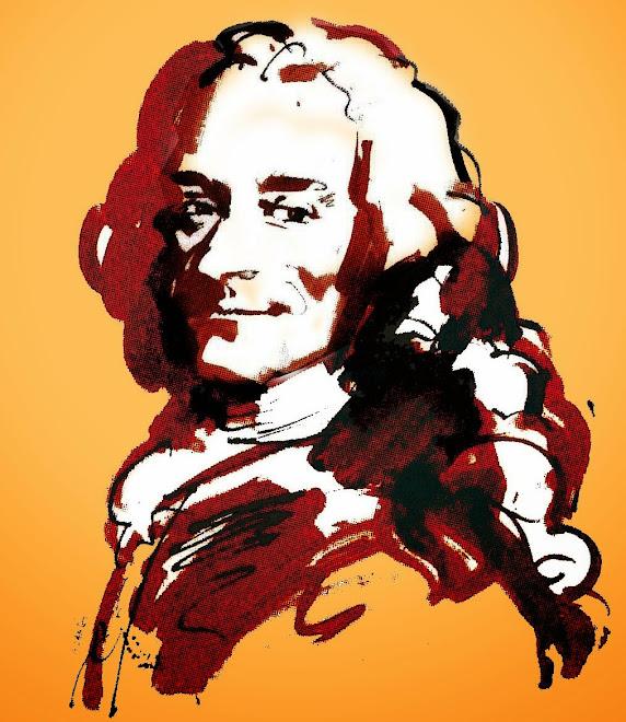 François-Marie Arouet, dit Voltaire