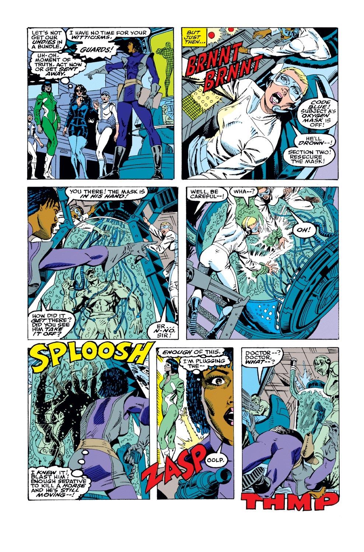 Captain America (1968) Issue #391 #324 - English 11