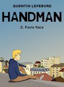 COMMANDEZ MON 2EME ALBUM : HANDMAN 2