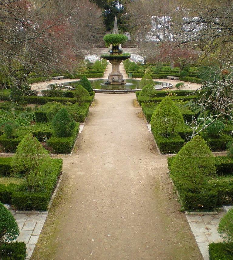 GC1BGPQ Coimbra Botanical Garden (Traditional Cache) in Coimbra, Portugal created by avieira