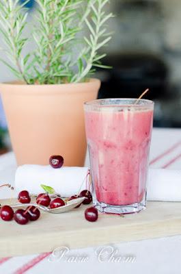 Sour cherries / Višne