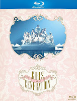 Japan First Tour Girls'Generation (2011)