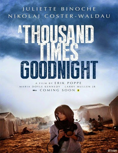ver A Thousand Times Goodnight (Mil veces Buenas Noches) (2013) Online