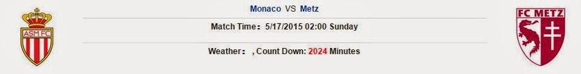 Soi kèo hôm nay Monaco vs Metz