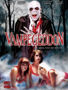 Vampegeddon (2010)