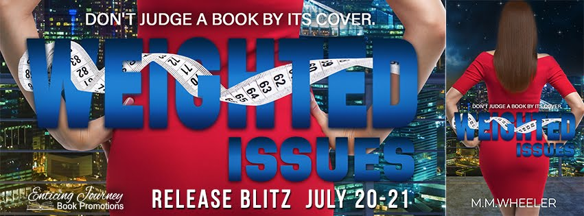 Weighted Issues Release Blitz