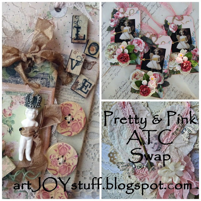 A NEW ATC SWAP AT ARTJOYSTUFF!