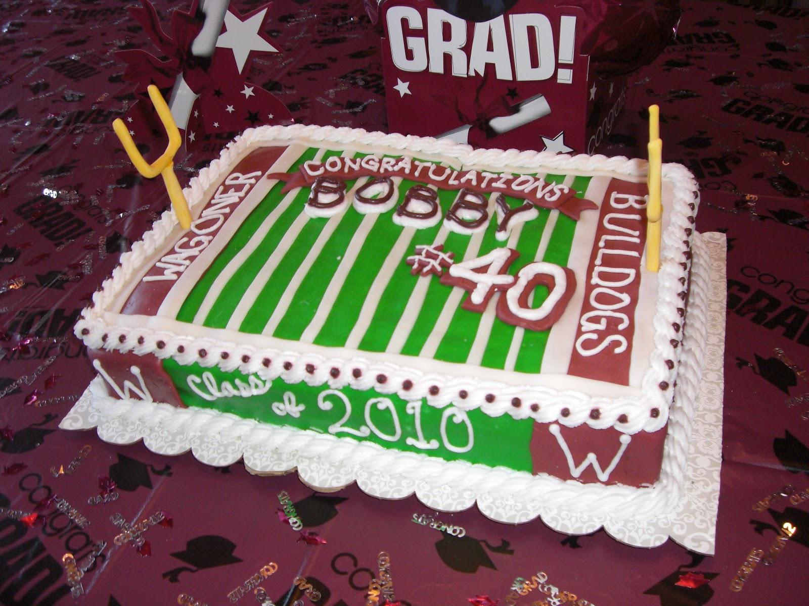 sarah jones cakes   graduation cakes