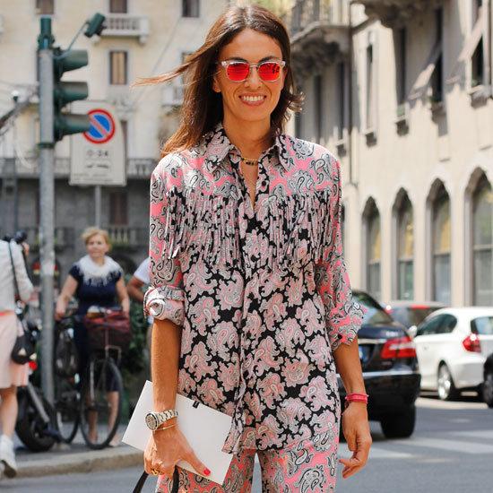 My Fashion Tricks Street Style Men S Fashion Week Milan
