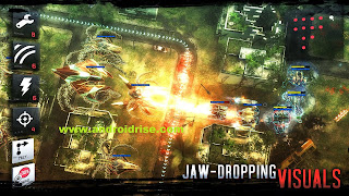 Anomaly 2 Android Game Download,Tower Defense