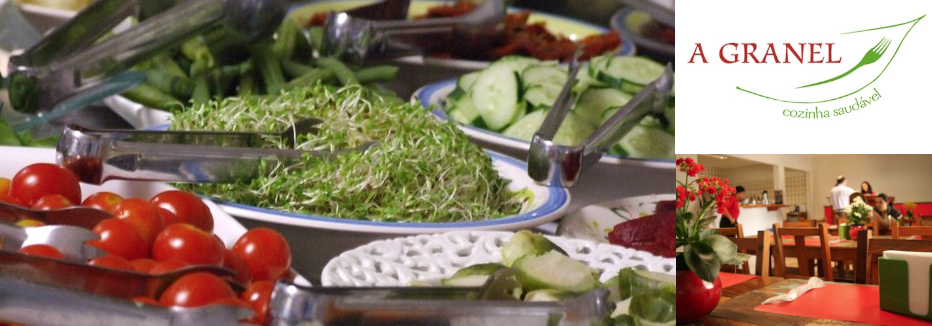 A Granel Cozinha Saudável