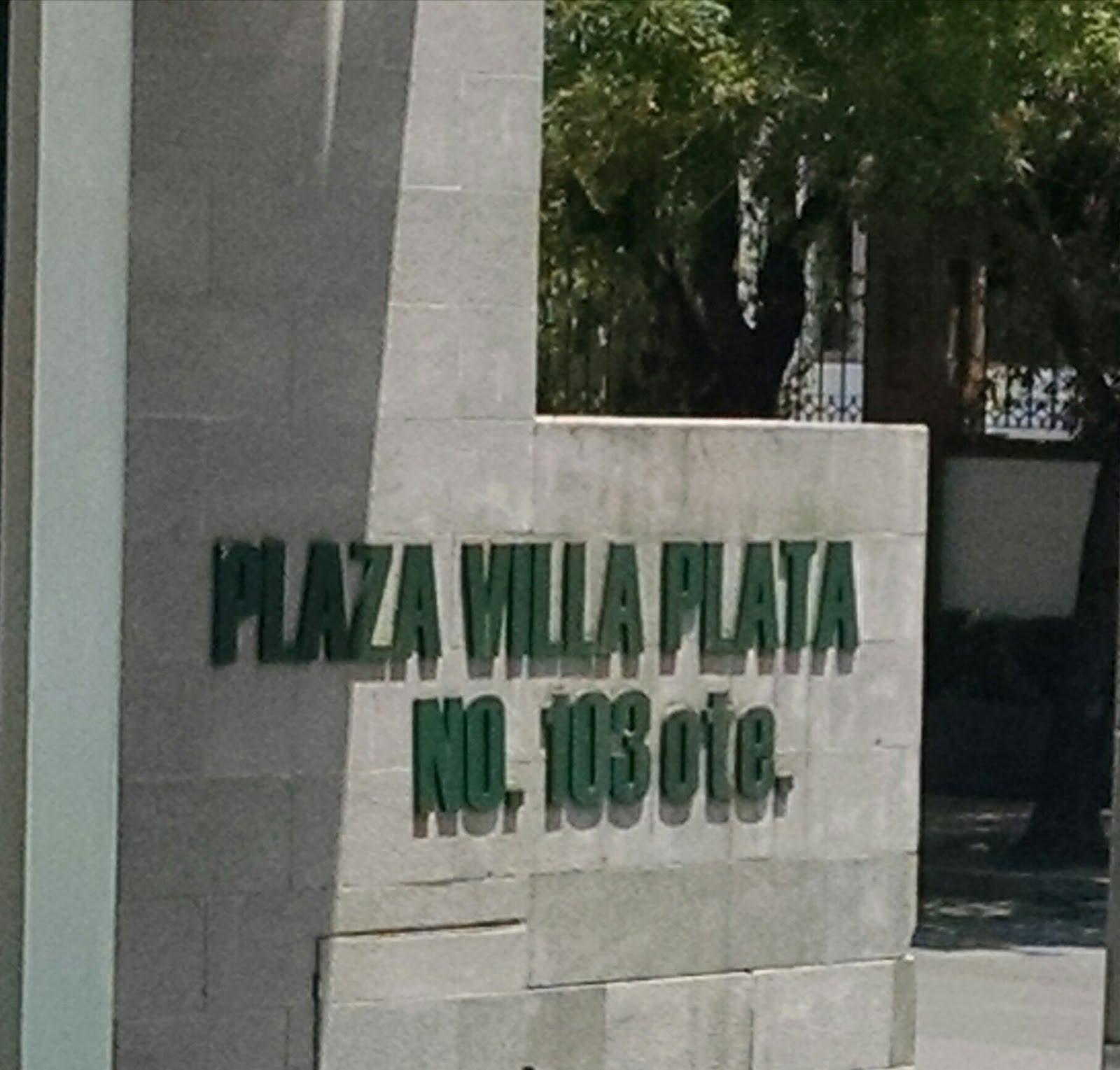 Rio de la Plata, 103