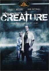 Creature Feature Released Today May 16
