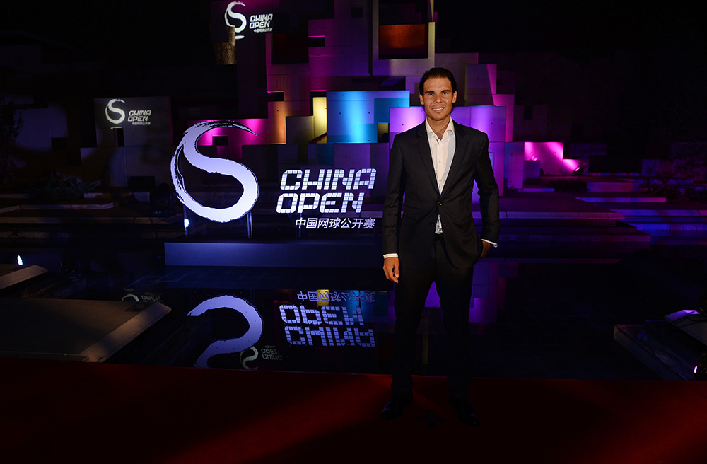 ChinaOpen
