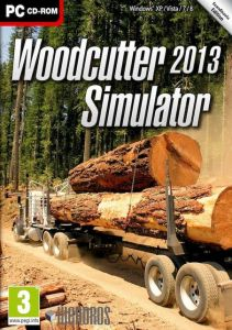 11066 Woodcutter Simulator 2013 PC Game