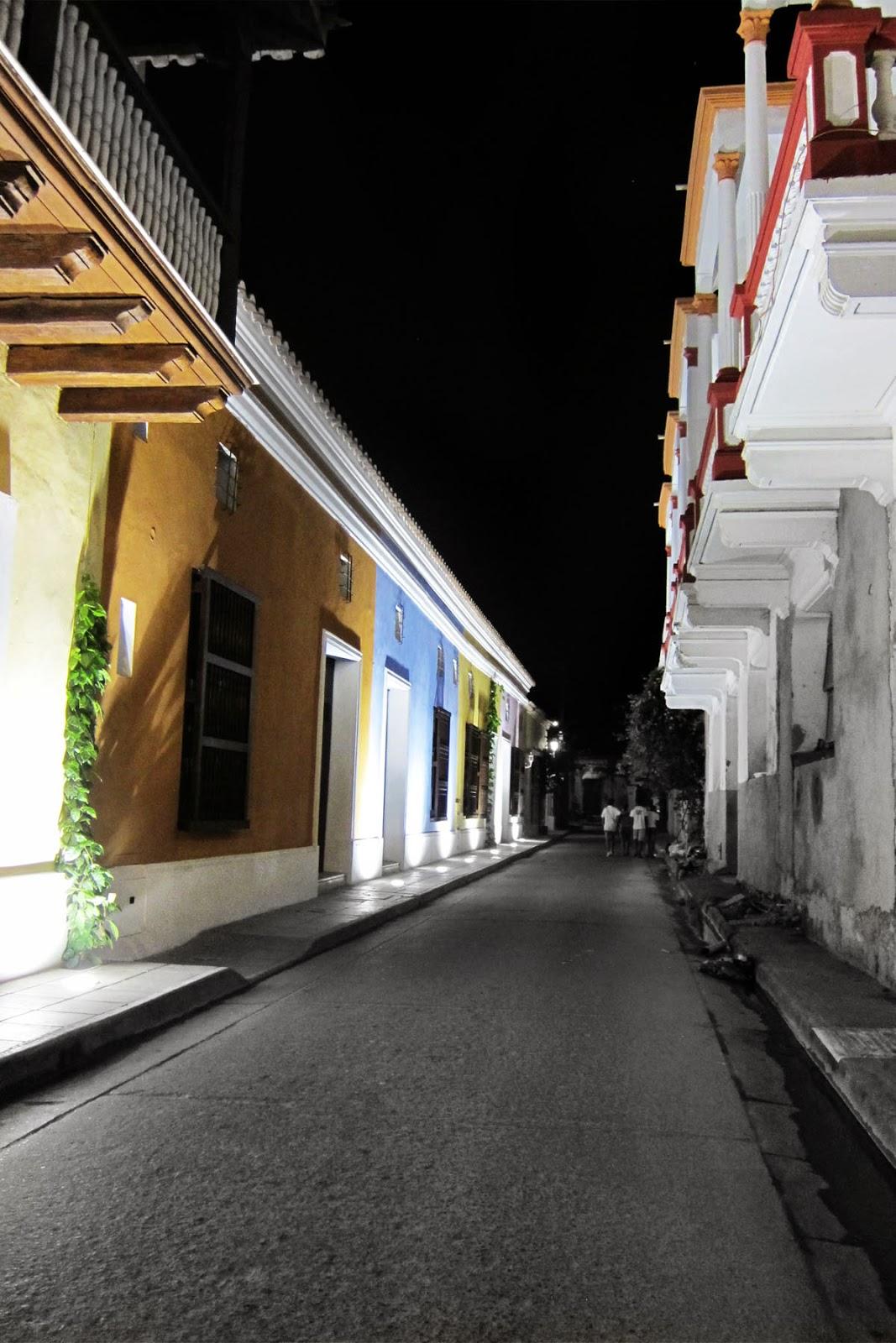 Cartagena, Colombia 2014
