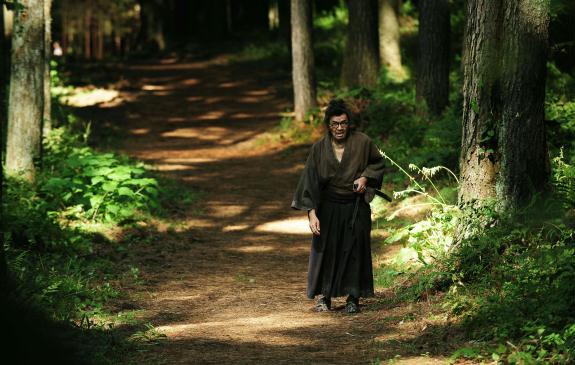 64. Internationales Film Festival Locarno – Saya Zamurai: Die Ehre des Lächerlichen
