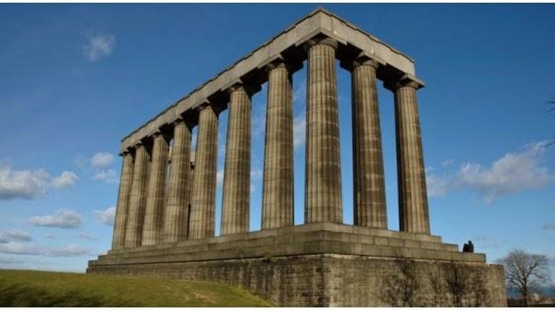 Η «δική μας» Σκωτία. Κοινά Σκωτίας Ελλάδας. Skotia Ellada