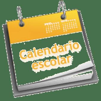 Calendario escolar 2018/19