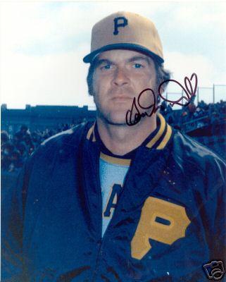Sam McDowell 1975