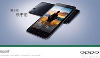 Harga Oppo R809T Terbaru Bulan Mei 2013