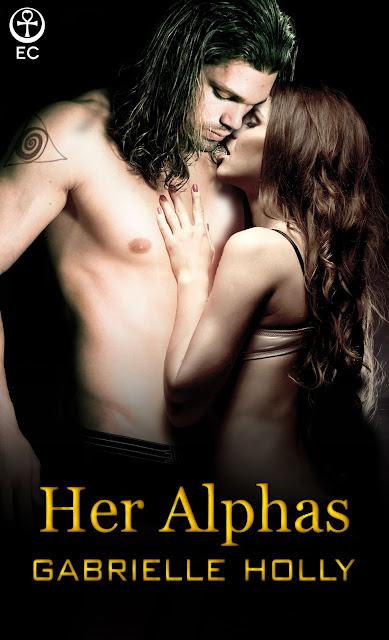 "Buy ""Her Alphas"" today for Kindle"