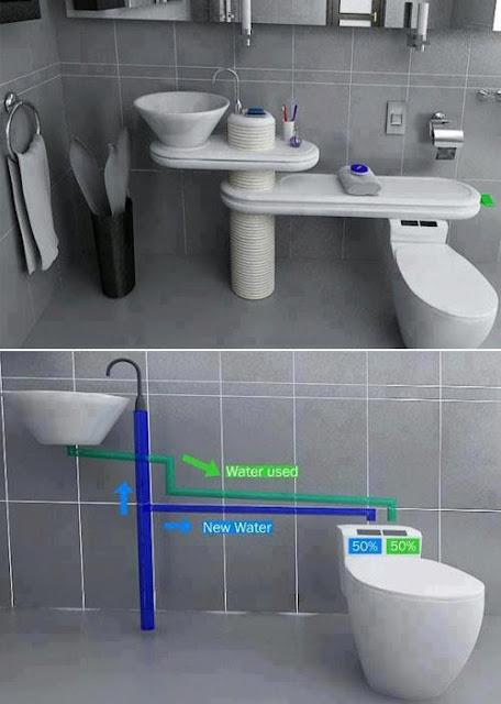 Decoracion Baños Hogar:Hogar Decoración y Diseño: decoracion de baños