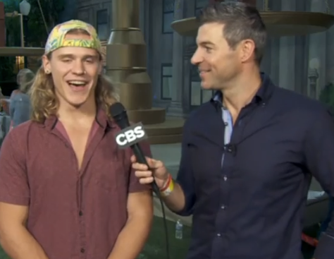 BB16 Backyard Interviews Hayden