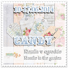 Candy w studio75